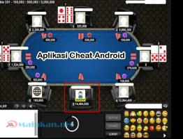 Cheat BandarQ Android Untuk Meraih Kemenangan