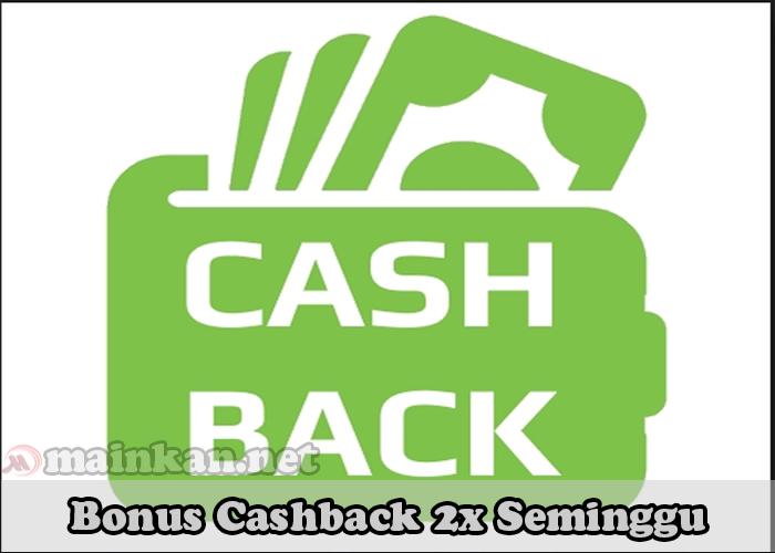 Bonus Cashback Terbaik Agen Itu99