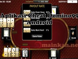 Cheat DominoQQ Android Untuk Kemenangan Anda