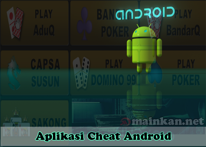 Cheat Judi Online Android Server PKV