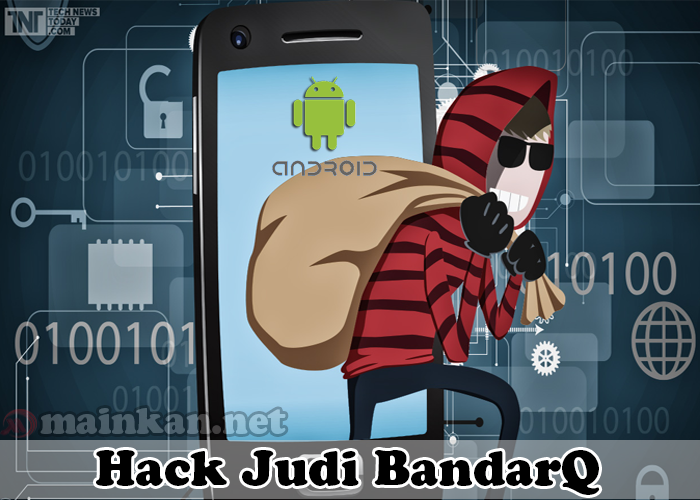 Hack Judi BandarQ Dengan Aplikasi Cheat Android