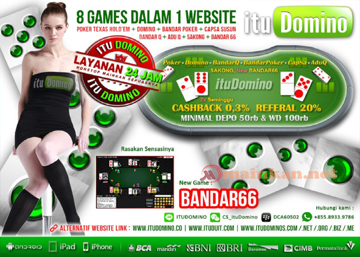 Trik Bermain Domino99 Agar Dapat Kemenangan Agen ituDomino