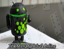 Trik Menang AduQ Online Agen ituQQ