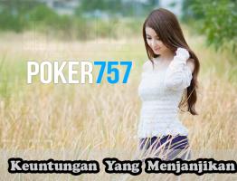 Trik Menang Keuntungan BandarQ Olnine Poker757
