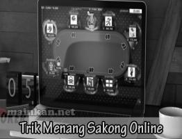 Trik Mudah Menang Sakong Online Agen itu99