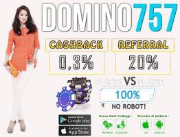 Agen Sakong Online Indonesia Domino757