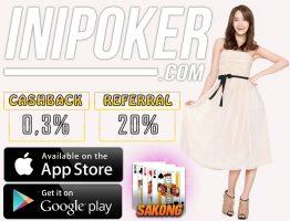 Agen Sakong Online Indonesia iniPoker