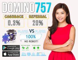 Agen Judi Bandar66 Indonesia Online Domino757