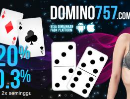 Agen Poker Agen Poker Domino Indonesia Domino757
