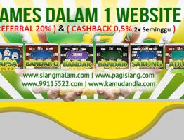 Situs Judi Online Indonesia Terpercaya Agen ituQQ
