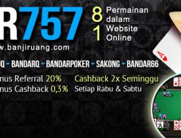 Situs Judi Online Terbesar Indonesia Agen Poker757