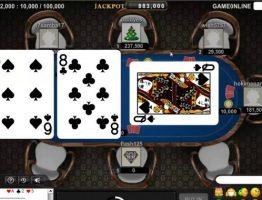Tips Menang Judi Sakong Diagen Poker757