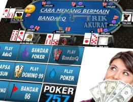 Trik Terbaru Menang BandarQ Online Agen Poker757