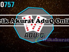 Trik Bermain AduQ Online Akurat Menang Agen Domino757