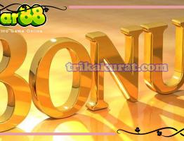 Bonus Terbaik Agen AduQ Online KlikBandar88
