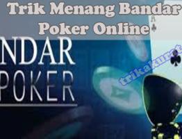 Cara Menang Bandar Poker Agen itu99