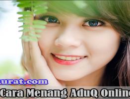 Cara Menang Judi AduQ Online Agen Domino757