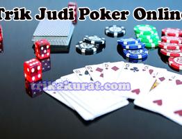 Cara Termudah Menang Poker Online Agen ituQQ