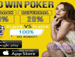 Live Chat Agen Poker Domino Terpercaya indowinPoker