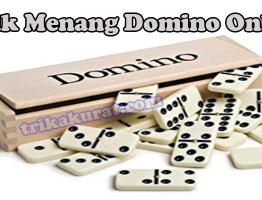 Menang Maksimal Bermain Domino Agen iniPoker