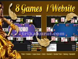 Situs Poker Uang Asli Agen VBandar