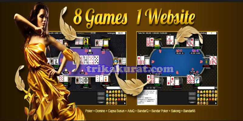 Livechat Poker Online VBandar