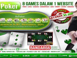 Livechat Poker Online ituPoker