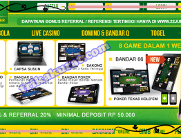 Agen Capsa Online Terpercaya Indonesia itu99