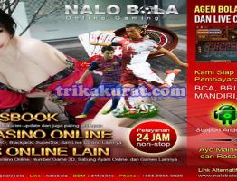 Agen Live Casino Terpercaya NaloBola