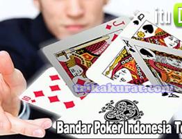 Situs Bandar Poker Online ituDomino