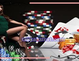 Terbukti Menang Bermain Poker Online KlikBandar88
