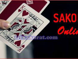 Trik Sakong Online Agen ituPoker