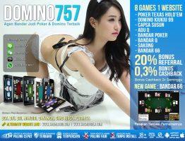 Live Chat AduQ Online Domino757