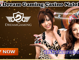 Agen Dream Gaming Casino NaloBola