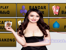 Agen Judi Poker Online VBandar