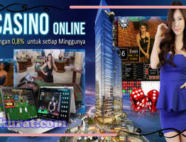 Agen Live Casino Terpercaya Bola57