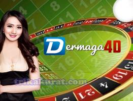Agen Roulette online Terbaik Dermaga4D