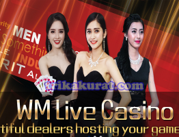 Agen WM Live Casino Dermaga4D