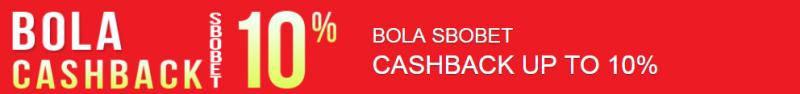 Bonus Cashback Bola Online Agen Asli4D