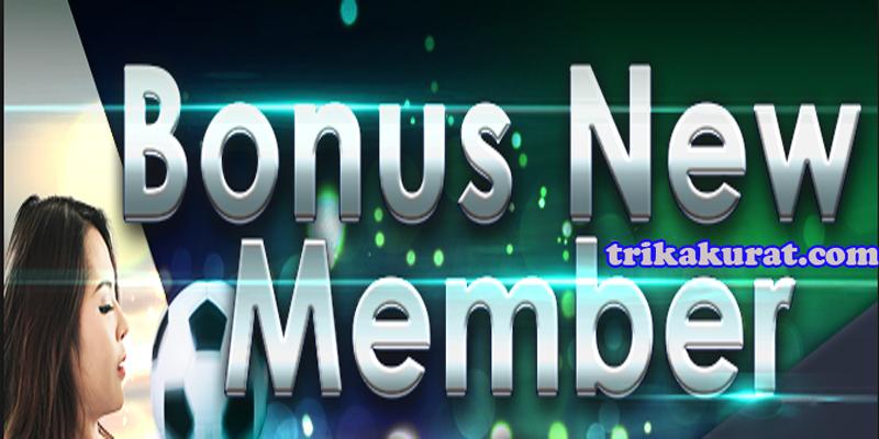 Bonus New Member Agen QBet99