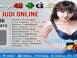 Judi Sabung Ayam Online Agen Dermaga4D
