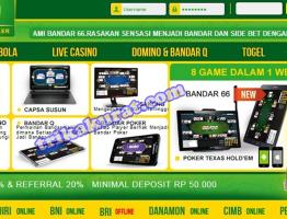 Kontak Live Chat Poker itu99