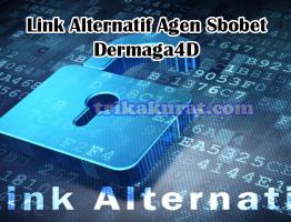 Link Alternatif Agen Sbobet Dermaga4D