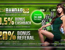Live Chat Agen Poker KlikBandar88