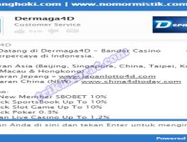 Livechat Live Casino Dermaga4D