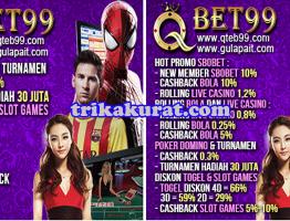 Livechat WM Casino QBet99