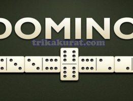 Trik Hindari Kalah Bermain Domino Online VBandar