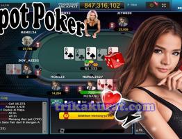Trik Menang Jackpot Poker Online Agen NaloBola