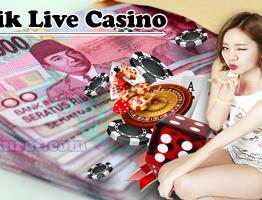 Trik Menang Live Casino Agen Asli4D