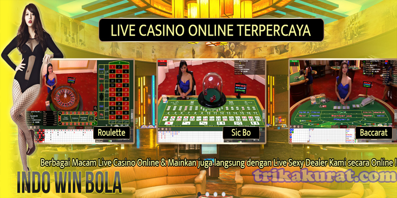 Agen WM Casino Online IndowinBola
